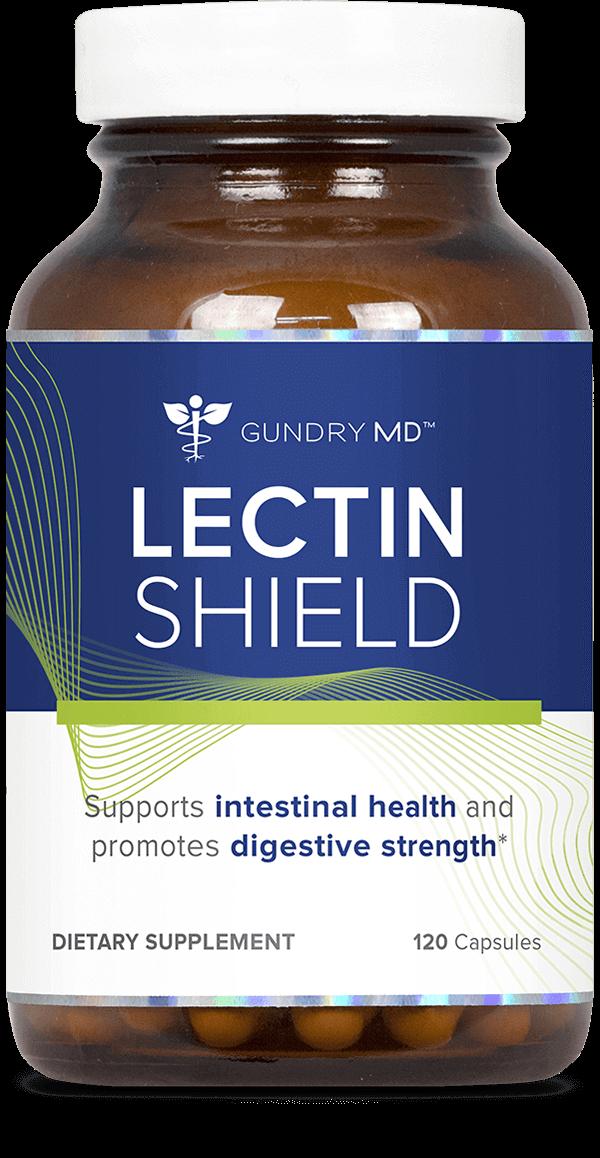 lectin-shield